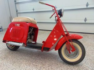 Scooters For Sale Cushman Club Of America
