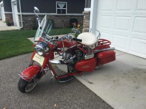 SCOOTERS FOR SALE | Cushman Club of America